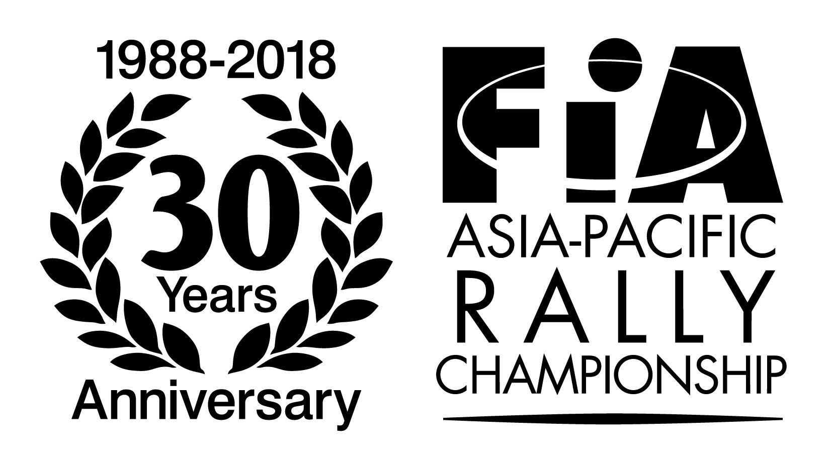 FIA APRC 30th Anniversary