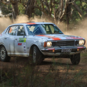 Netier National Capital Rally 2018